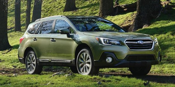 Used Subaru Outback For Sale in Longmont, CO