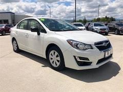 Used 2016 Subaru Impreza for sale in Longmont, CO