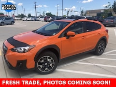 Certified 2018 Subaru Crosstrek for sale in Longmont, CO