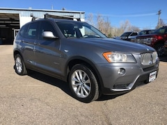 Used 2014 BMW X3 xDrive28i for sale in Longmont, CO