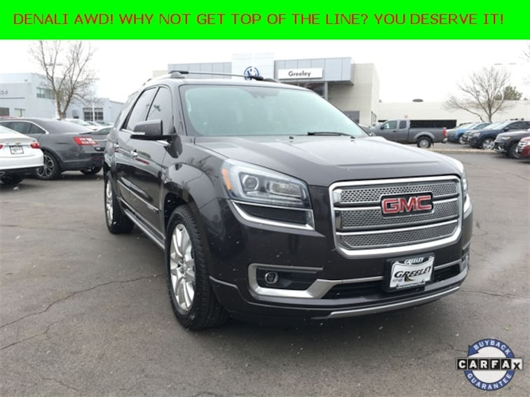 Acadia For Sale >> 2015 Gmc Acadia For Sale Upcoming New Car Release 2020