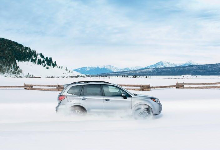 Subaru Forester Towing Capacity >> 2018 Subaru Forester Towing Capacity Longmont Co Boulder Denver