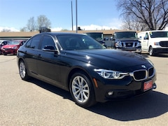 Used 2018 BMW 320i for sale in Longmont, CO