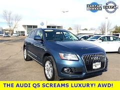 Used 2016 Audi Q5 for sale in Longmont, CO