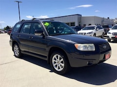 Used 2008 Subaru Forester for sale in Longmont, CO