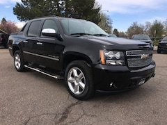Used 2010 Chevrolet Avalanche 1500 for sale in Longmont, CO