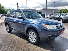 Used 2012 Subaru Forester for sale in Longmont, CO