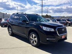 New 2019 Subaru Ascent for sale in Longmont, CO
