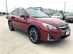 Certified 2016 Subaru Crosstrek for sale in Longmont, CO