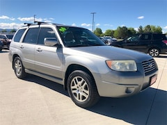 Used 2006 Subaru Forester for sale in Longmont, CO
