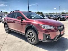New 2019 Subaru Crosstrek for sale in Longmont, CO