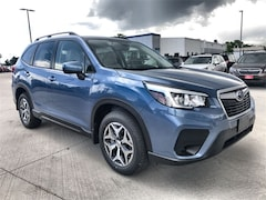New 2019 Subaru Forester for sale in Longmont, CO