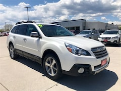 Used 2013 Subaru Outback for sale in Longmont, CO