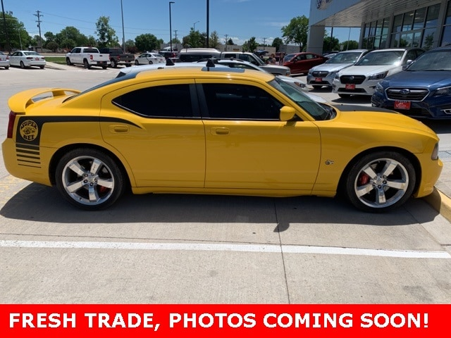 2007 Dodge Charger For Sale >> Used 2007 Dodge Charger For Sale Longmont Co Boulder K3346992a