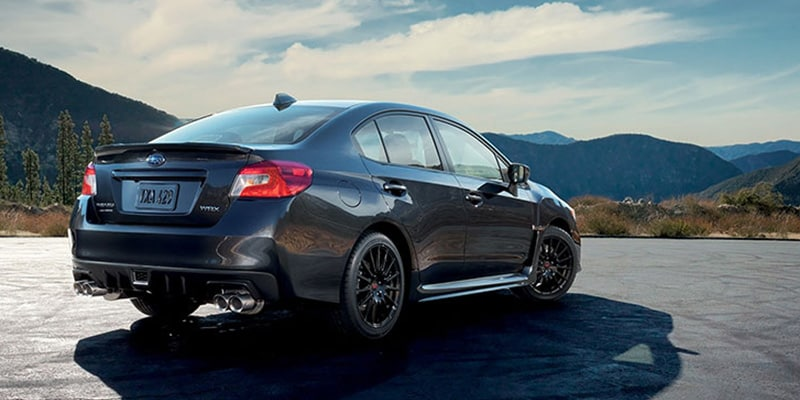 Used Subaru WRX For Sale in Longmont, CO
