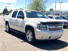 Used 2012 Chevrolet Avalanche for sale in Longmont, CO