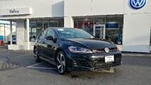 Featured new Volkswagen cars 2018 Volkswagen Golf GTI 2.0T Autobahn Hatchback for sale near you in Staunton, VA