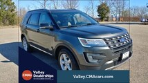 Featured used cars, trucks, and SUVs 2016 Ford Explorer XLT SUV for sale near you in Staunton, VA
