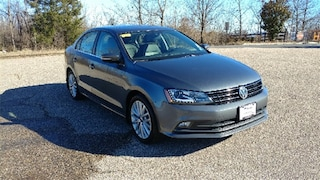 Used  2016 Volkswagen Jetta 1.8T Sedan for sale in Staunton, VA