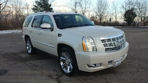 Featured used cars, trucks, and SUVs 2014 CADILLAC Escalade Platinum SUV for sale near you in Staunton, VA