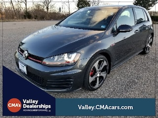 Used  2015 Volkswagen Golf GTI 2.0T Hatchback for sale in Staunton, VA