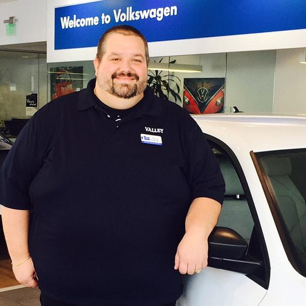 volkswagen service & auto repair in staunton, va