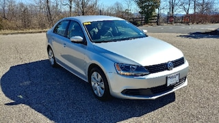 Used  2014 Volkswagen Jetta 1.8T SE w/PZEV Sedan for sale in Staunton, VA