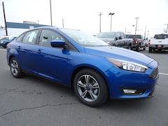 New Ford 2018 Ford Focus SE Sedan for sale in Yakima