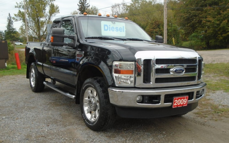 used Ford f-250 super duty in Colorado Springs