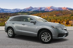 2016 Acura RDX RDX AWD SUV