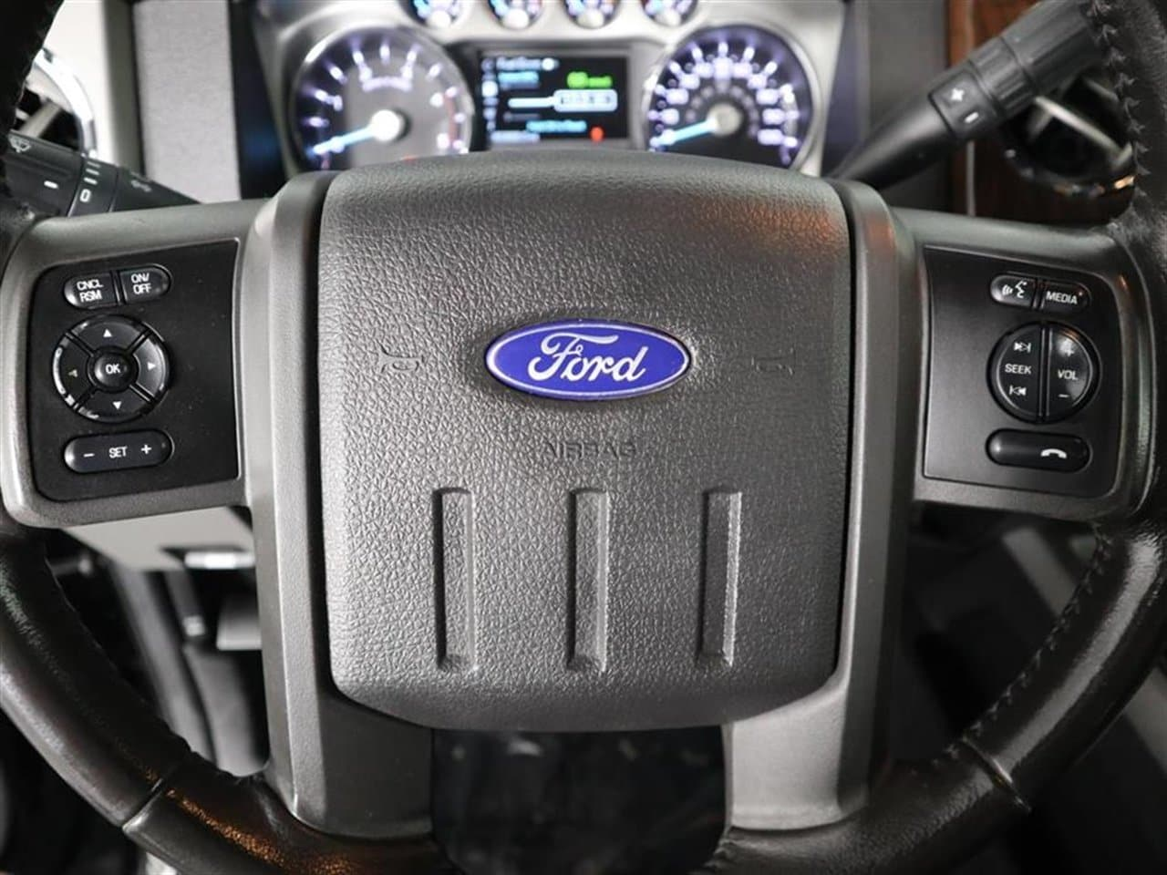 Used 2016 Ford F-350 For Sale at Phil Long Valucar | VIN