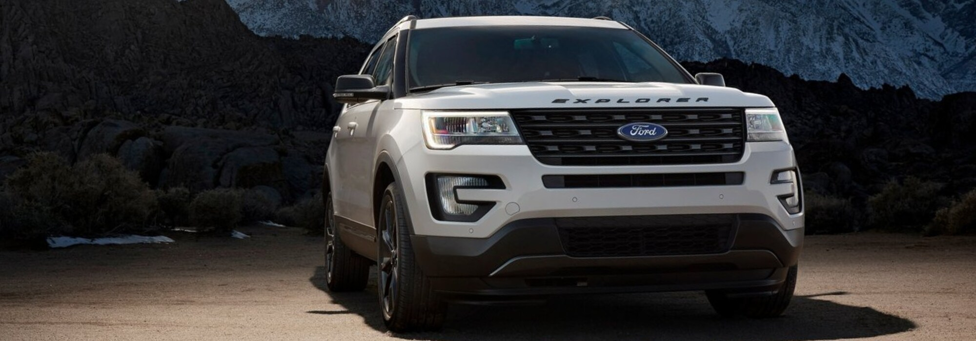 Used Ford Explorer SUVs for Sale in Colorado Springs