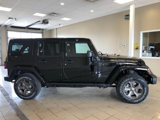 New 2018 Jeep Wrangler JK For Sale at Valu Chrysler | VIN