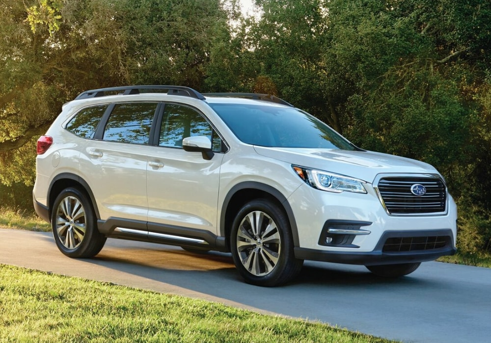 2019 Subaru Ascent for sale in Colorado Springs
