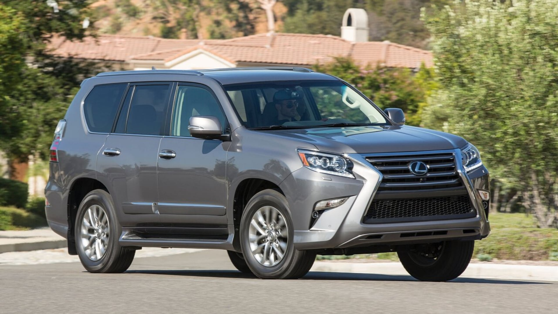 What Is The Best Used Lexus Suv To Buy Phil Long Valucar
