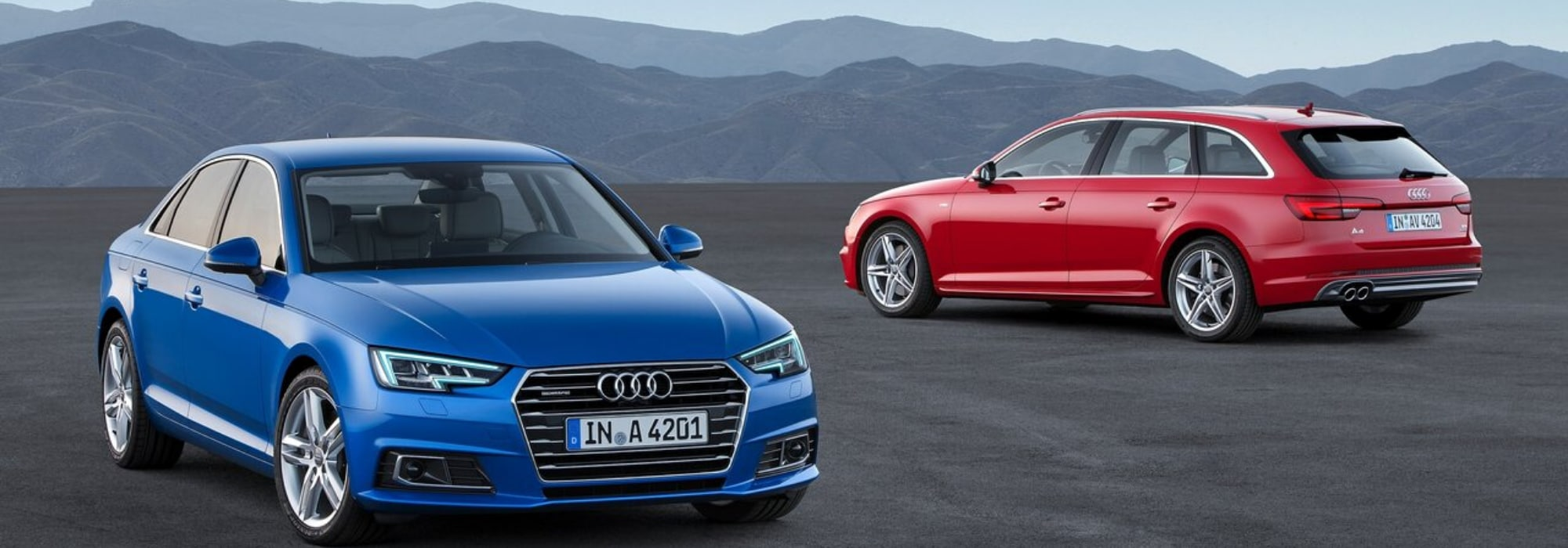 Used Audi Cars for Sale in Colorado Springs
