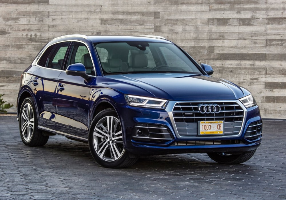 2018 Audi Q5 for sale in Colorado Springs