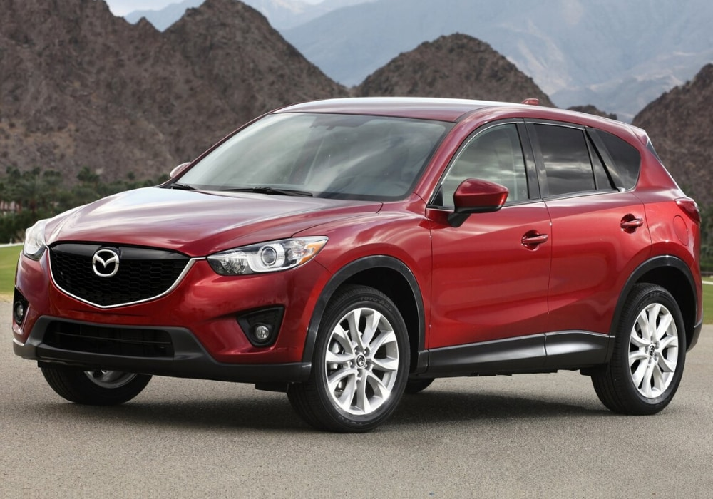 2015 Mazda CX-5 for sale in Colorado Springs