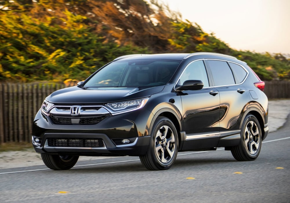 2017 Honda CR-V for sale in Colorado Springs