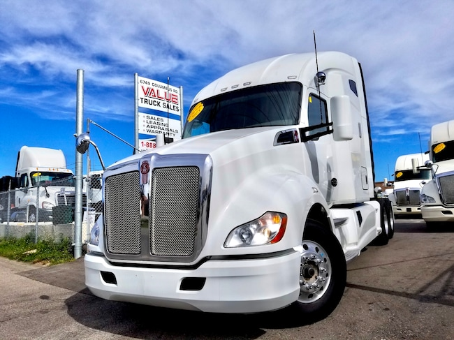 2015 KENWORTH T680 13 Manual