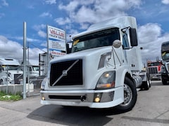 2009 VOLVO VNL630 13 Manual AS-IS Special
