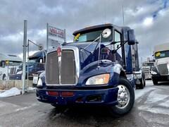 2014 KENWORTH T660   485HP   Super 40'S