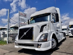 2008 VOLVO VNL670 AS-IS SPECIAL