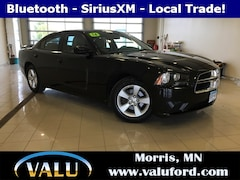 Used Vehicles for sale 2014 Dodge Charger SE Sedan in Morris, MN