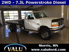 Used Vehicles for sale 1997 Ford F-Super Duty Truck in Morris, MN