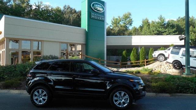 2017 Land Rover Range Rover Evoque SE Premium**HOT SE PREMIUM** SUV