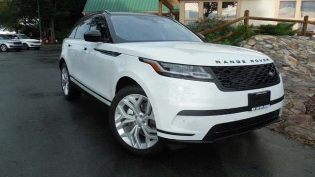 New 2019 Land Rover Range Rover Velar S for sale in Midlothian, VA near Richmond, VA.