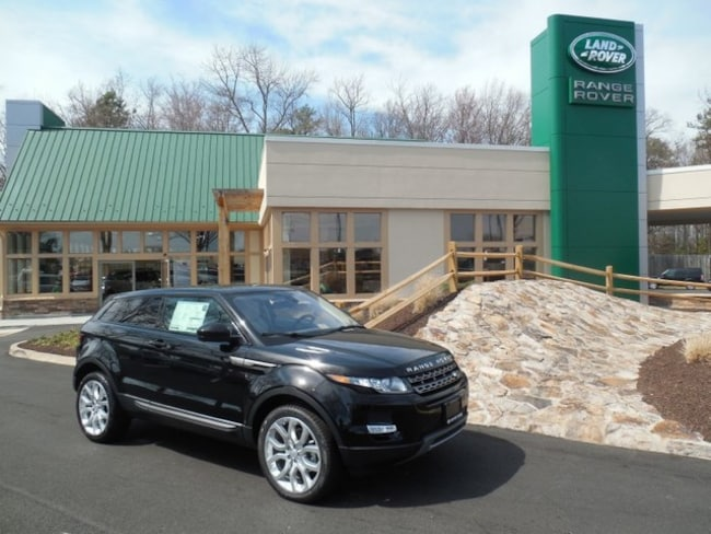 2015 Land Rover Range Rover Evoque Pure >> Used 2015 Land Rover Range Rover Evoque For Sale At Hyman Bros