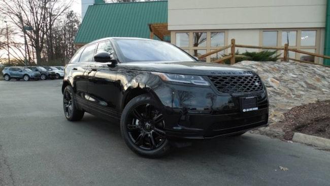 New 2019 Land Rover Range Rover Velar S for sale in Midlothian, VA near Richmond, VA.