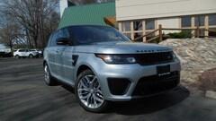 2016 Land Rover Range Rover Sport V8 SVR **HOT**550HP** SUV